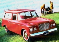 1960 Studebaker Lark